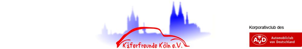 Käferfreunde Köln e.V.